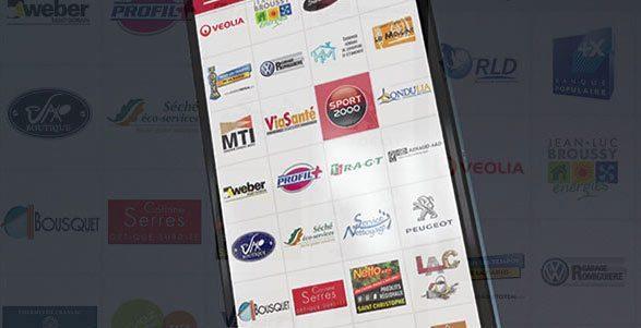 publicité sur mobile